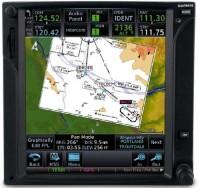 GARMIN GTN 750 GPS/NAV/COM SYSTEM WITH HARNESS FOR EXPERIMENTAL AIRCRAFT