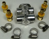REMOTE OIL THERMOSTAT KIT from California Power Systems