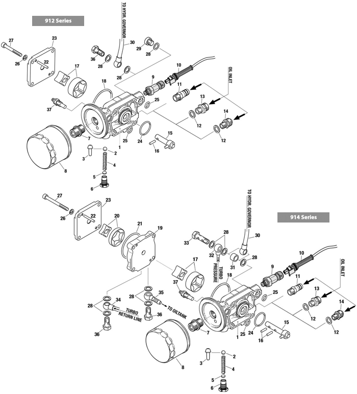 912_OilPump diagrams 640676 rotax engine oil line diagram rotax engine oil ox66 oil pump wiring diagram at bayanpartner.co