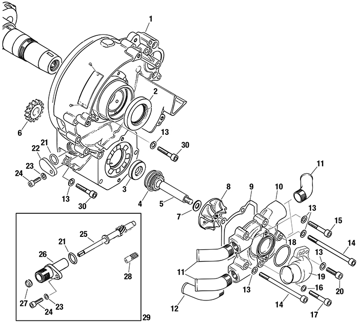 rotax 503 engine diagram html